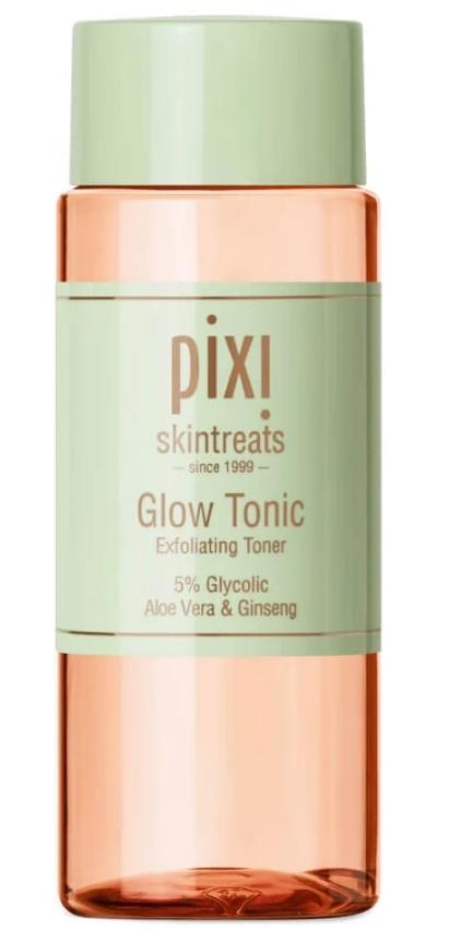Pixi Glow – тоник с гликолевой кислотой