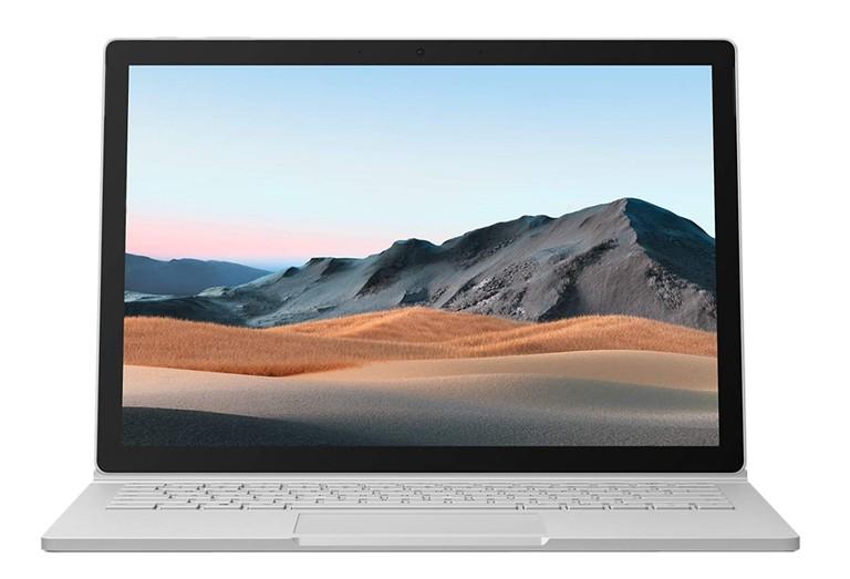 Microsoft SurfaceBook 3 15