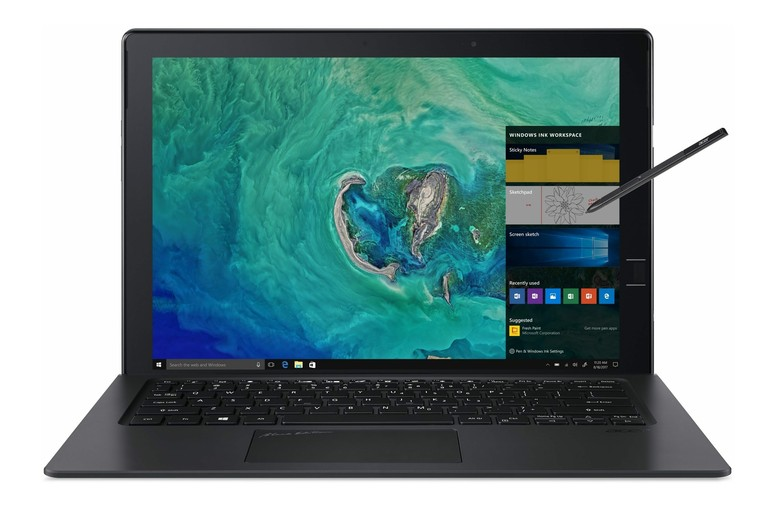 Acer Switch 7 Black Edition SW713-51GNP