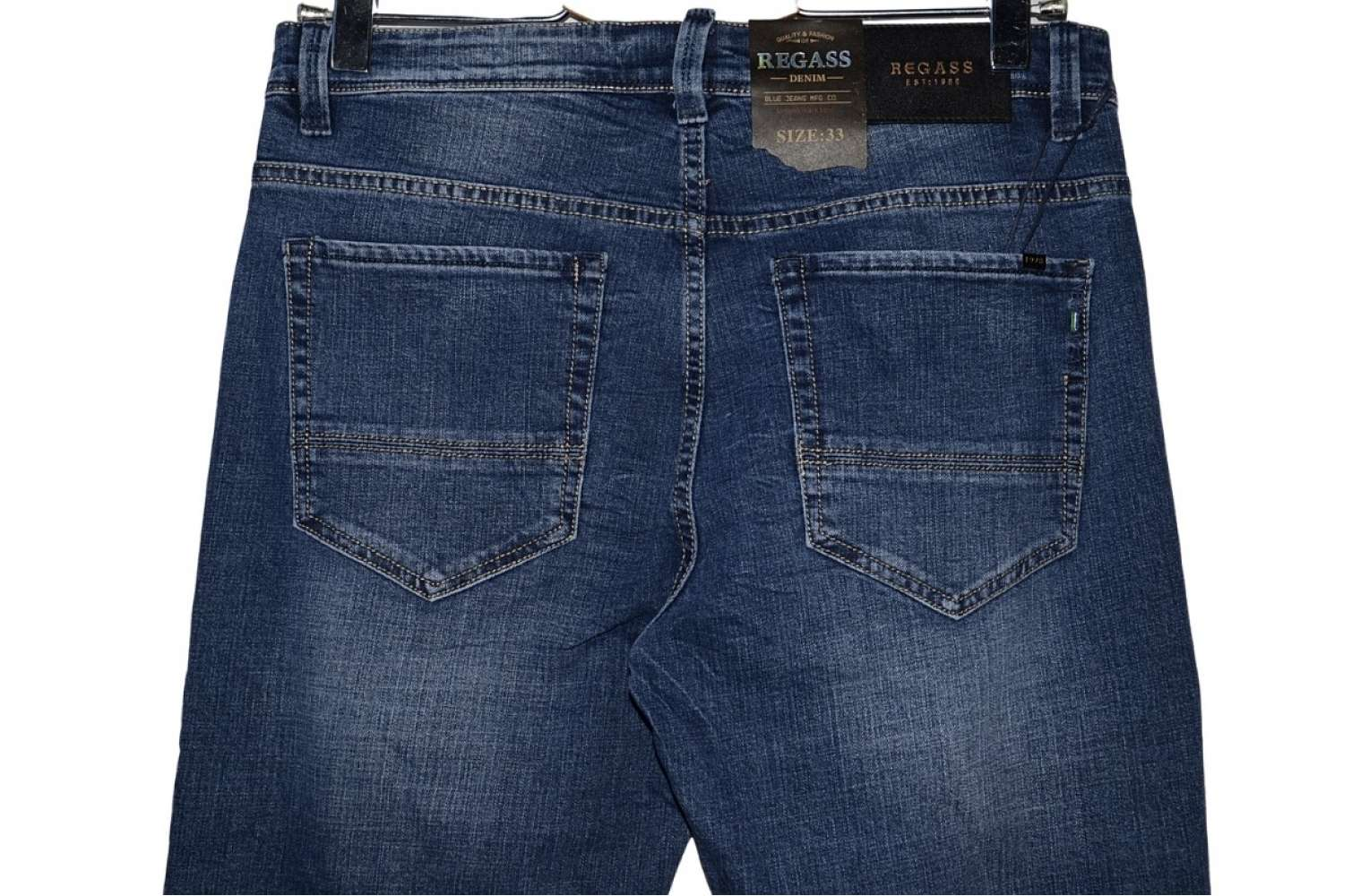 Regass Jeans