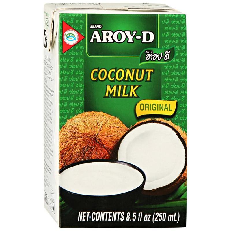 Aroy-D 17% кокосовое