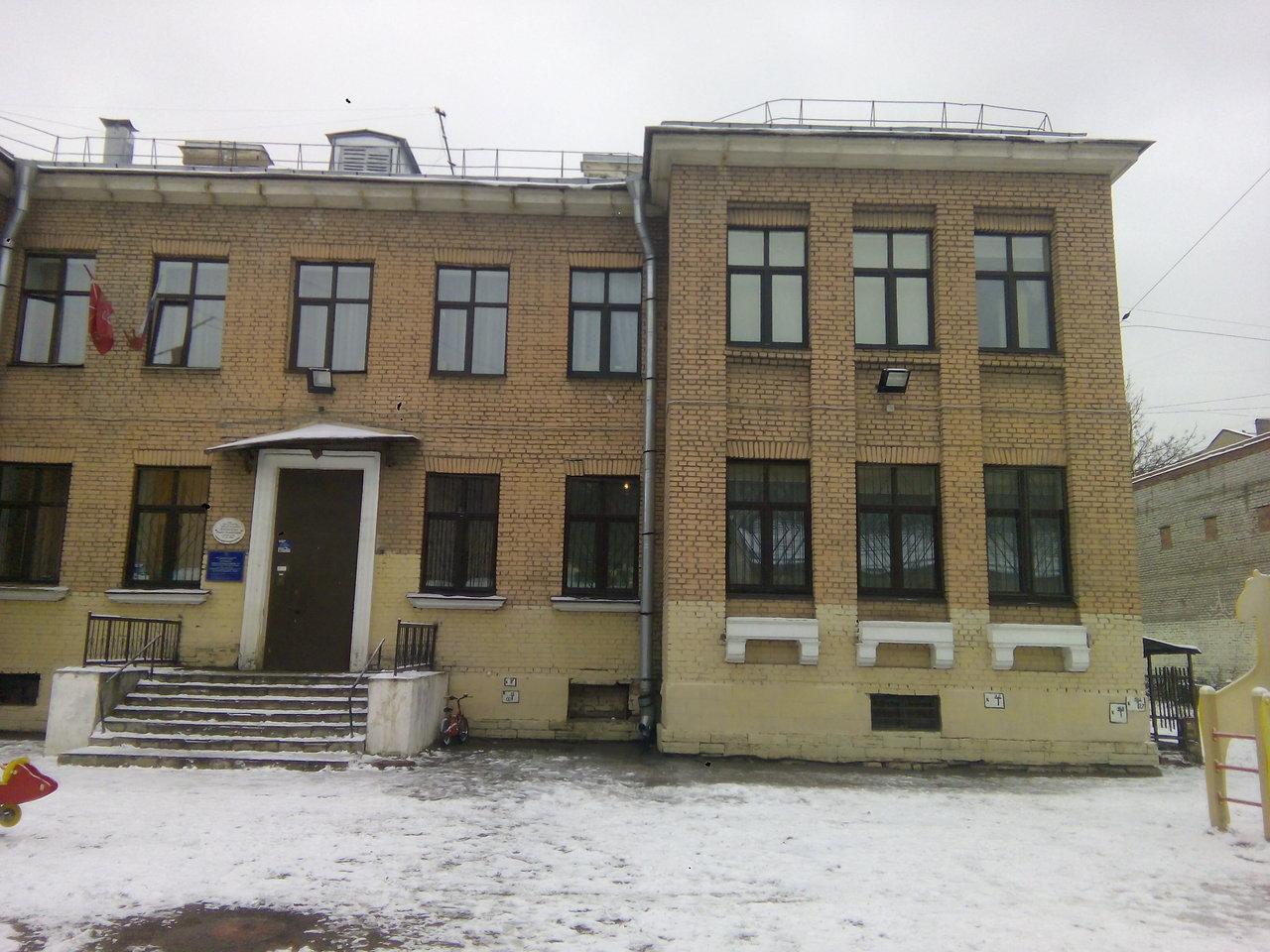 Детский сад №118
