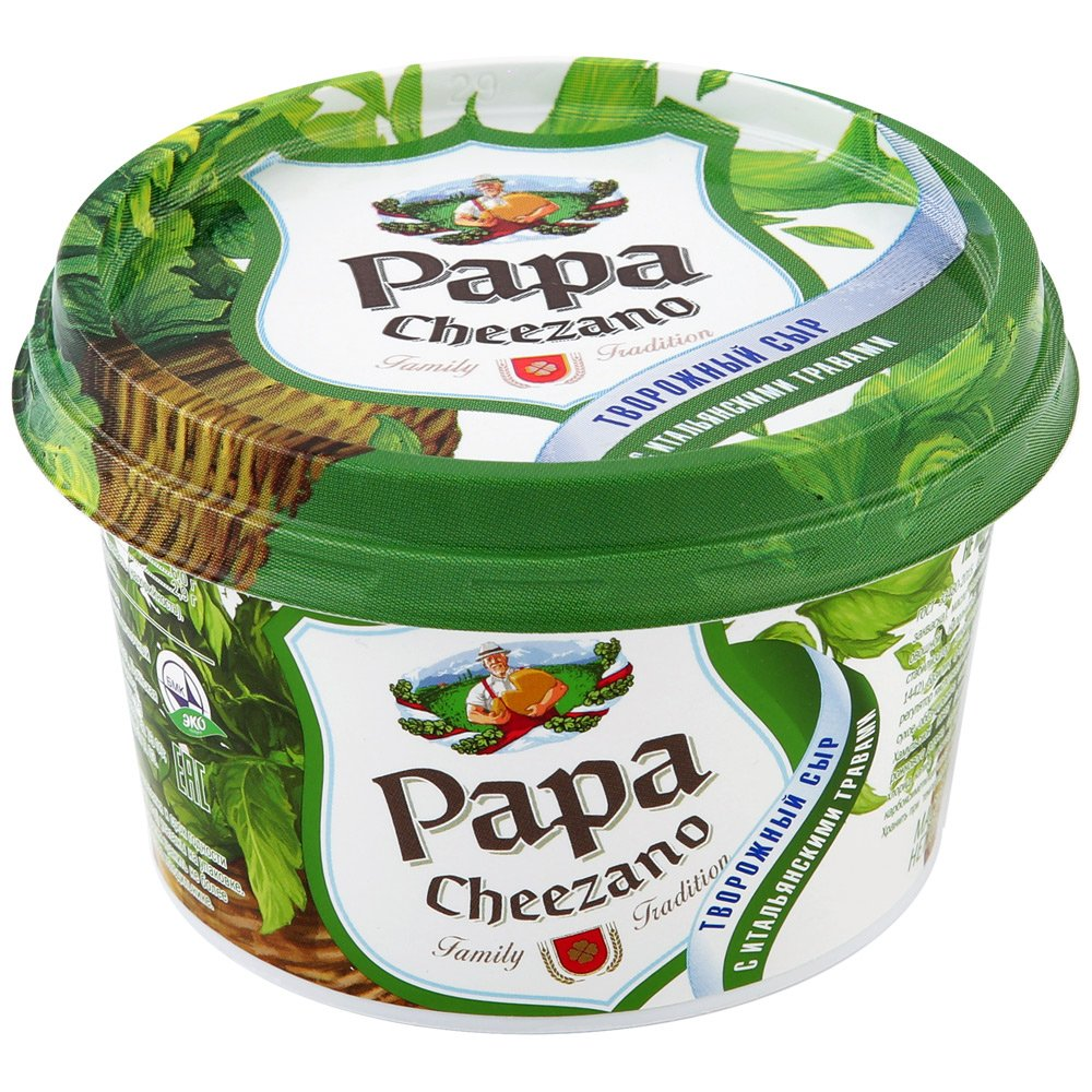PapaCheezano 60%