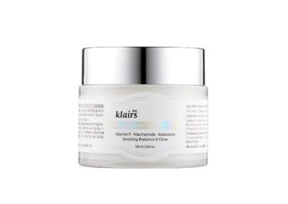 Dear, Klairs Freshly Juiced Vitamin E Mask