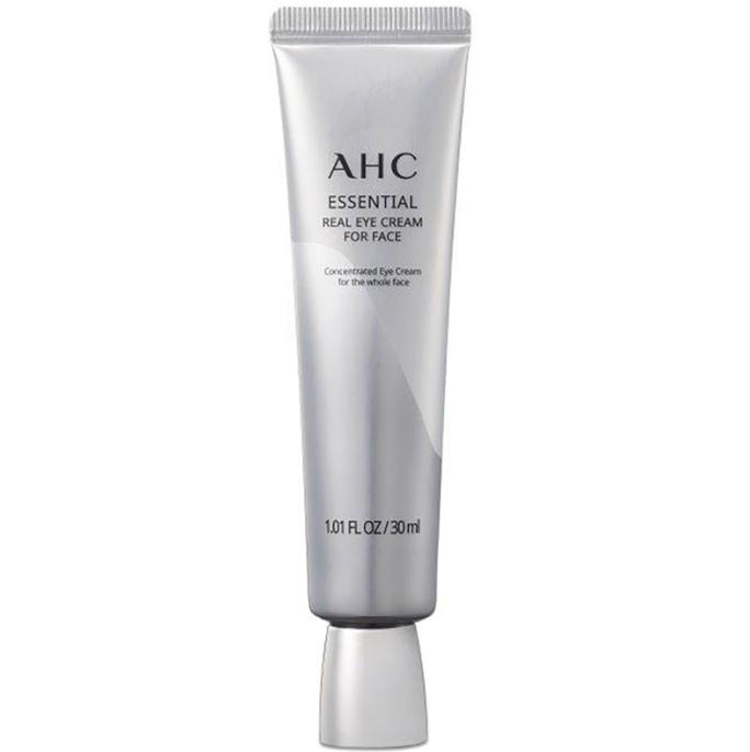 Крем для кожи вокруг глаз AHC Essential
