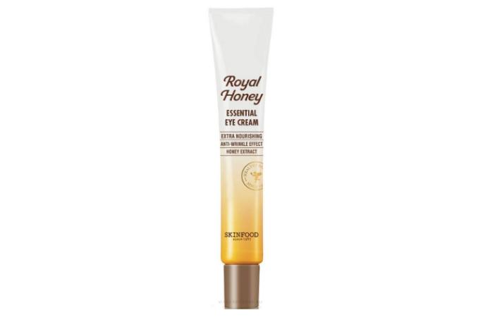 Крем для кожи вокруг глаз Royal Honey от Skin Food