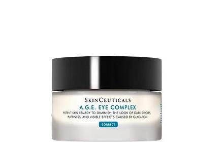 Корейский крем для кожи вокруг глаз с восстанавливающим эффектом улитки Seoul Ceuticals
