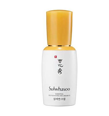 Крем для кожи вокруг глаз Sulwhasoo Essential Rejuvenating Eye Cream