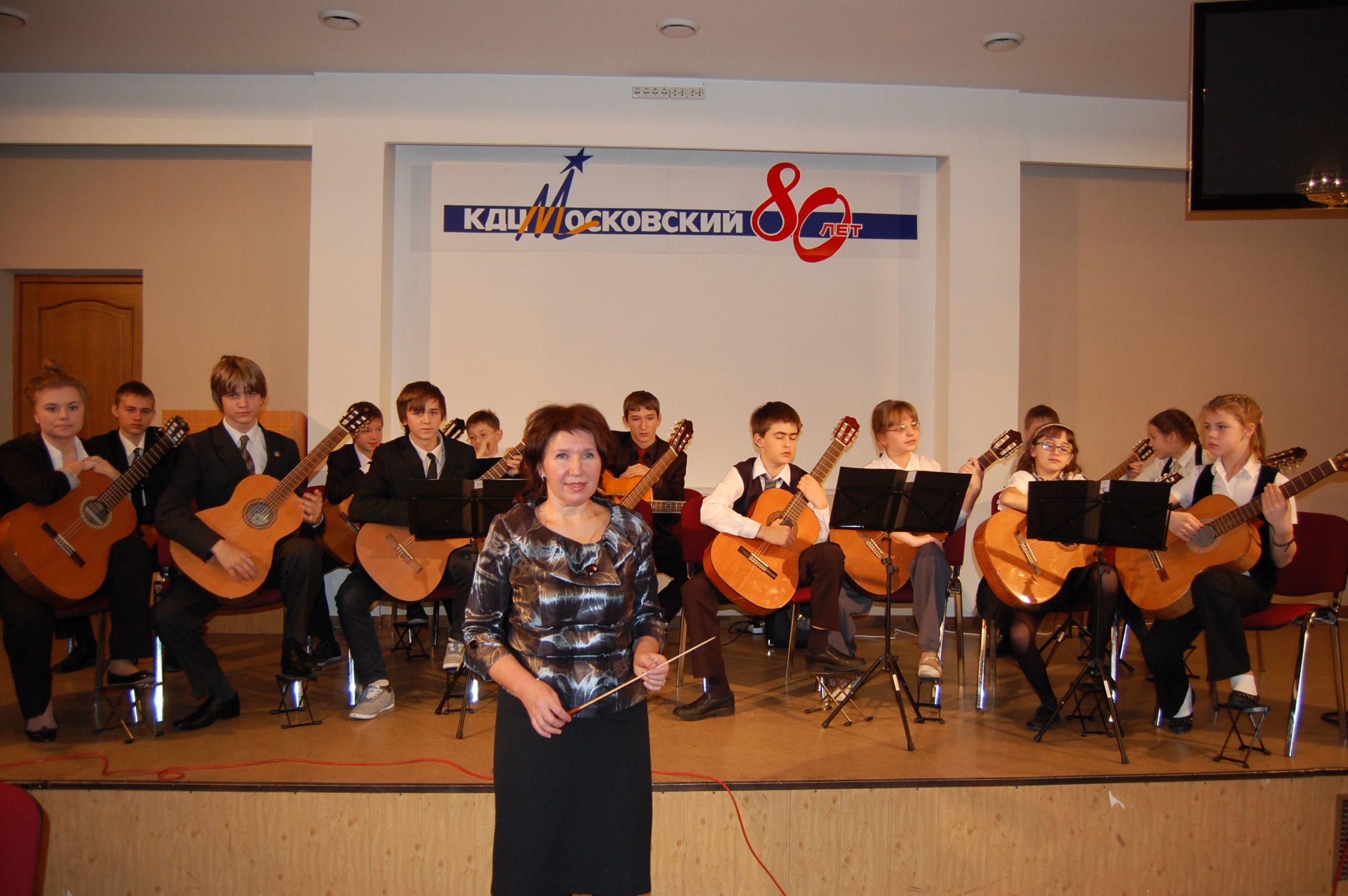 Детская музыкальная школа №38