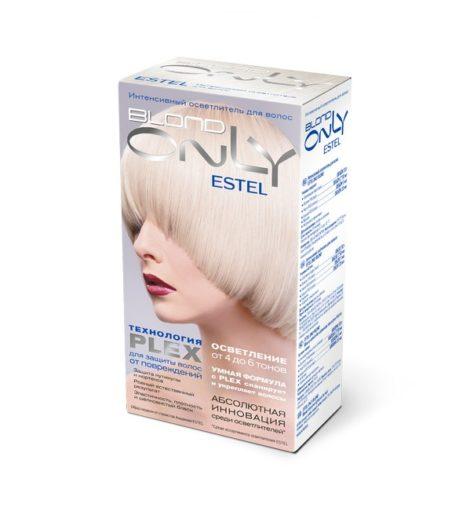 ESTEL Only Blond