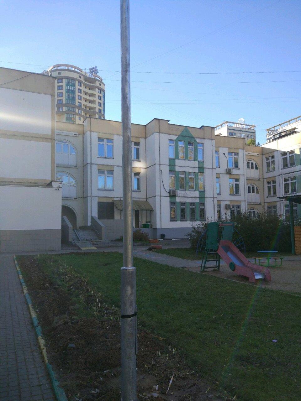 ГБОУ Детский сад №500 комбинированного вида