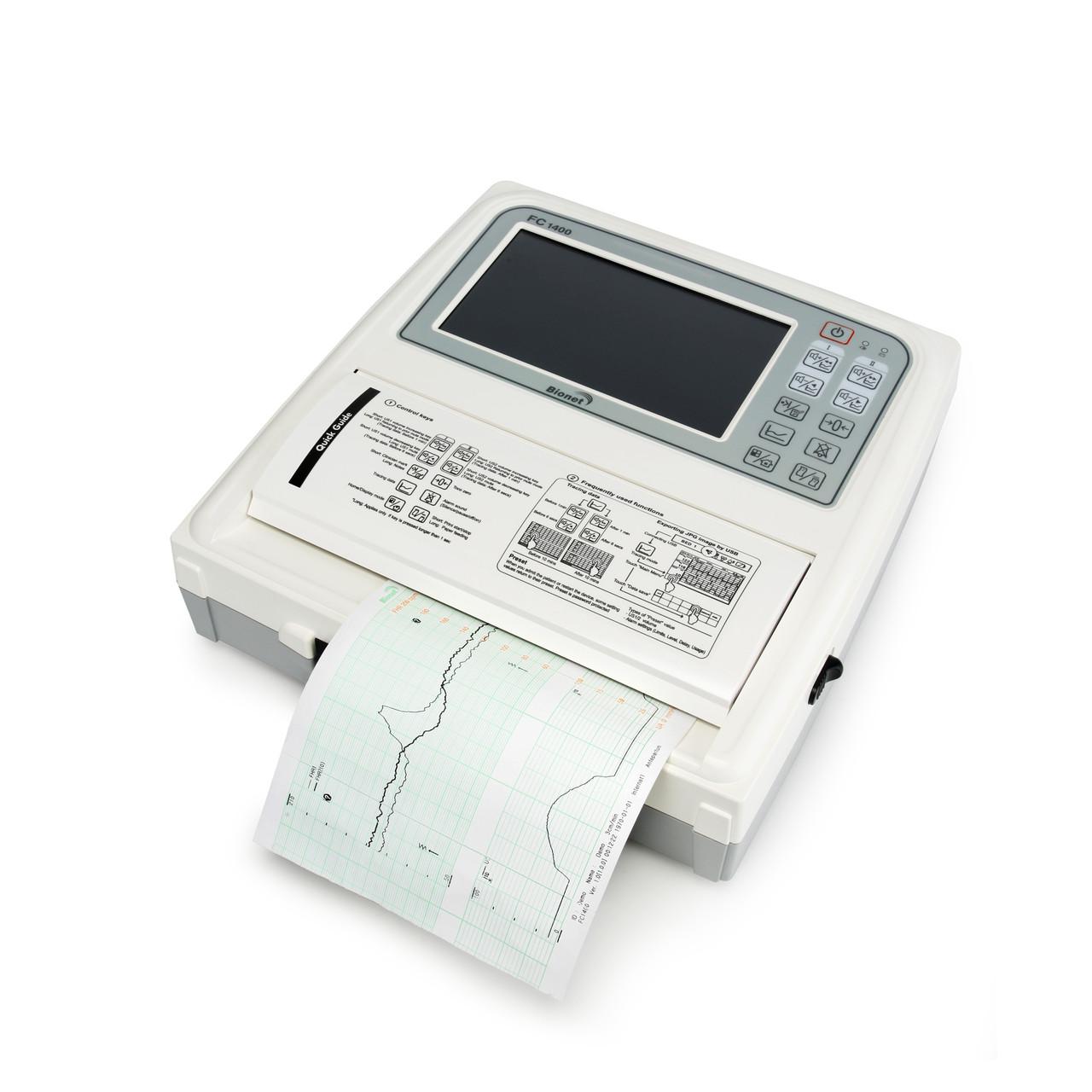 Bionet TwinView FC 1400