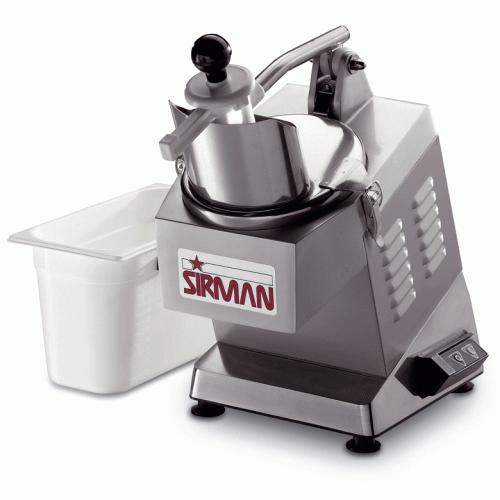 SIRMAN TM INOX CE M/SWITCH