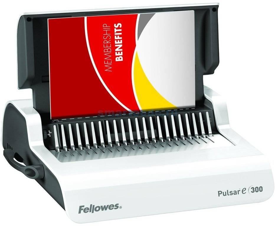 Fellowes Pulsar E