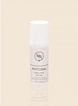 Phytosial Очищающий мусс с экстрактом аллантоина, огурца и гамамелиса 150 ml