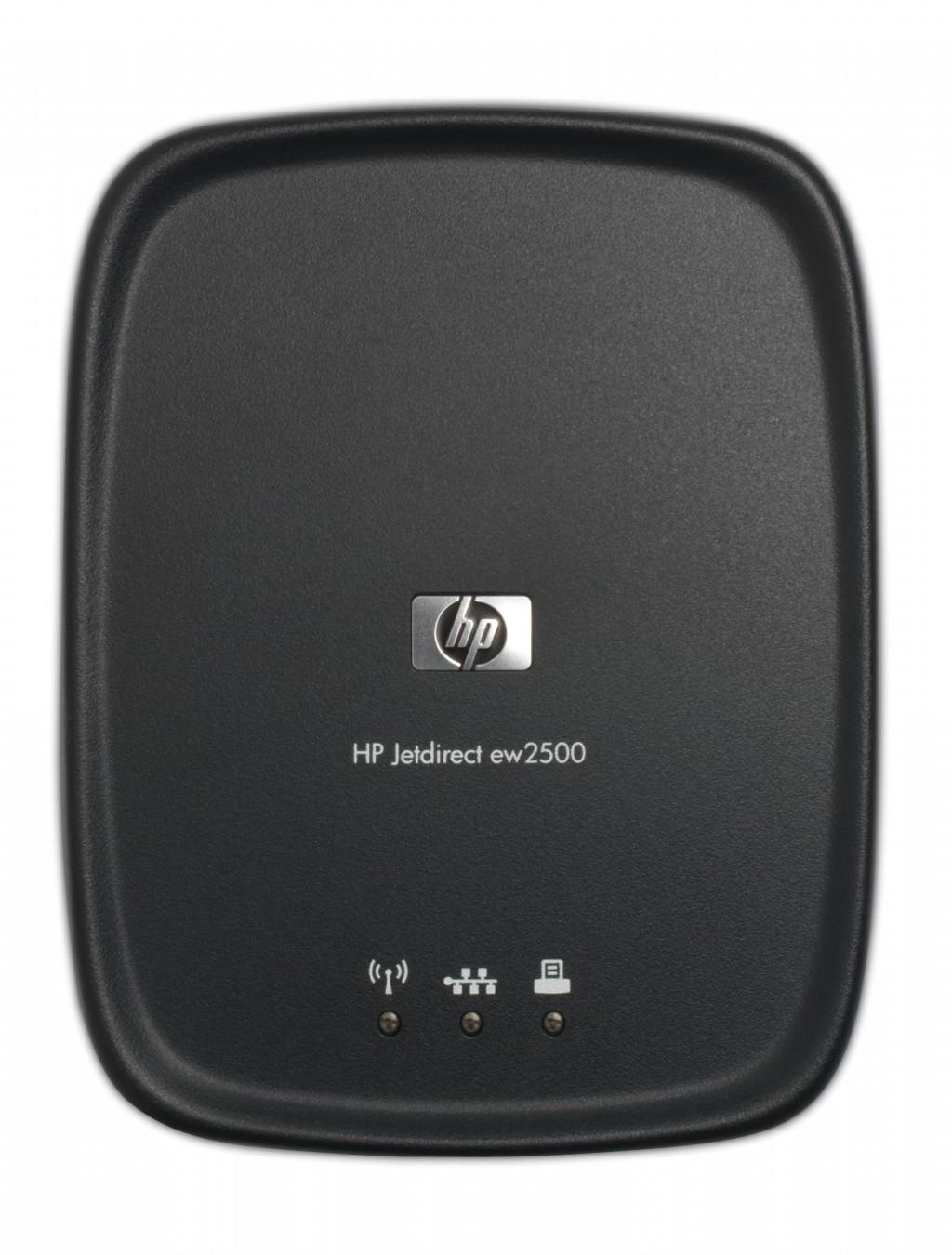 HP Jetdirect ew2500 802.11b/g (J8021A)