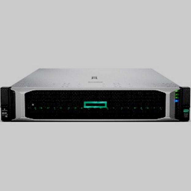 HPE Proliant DL380 Gen10 (P24850-B21)