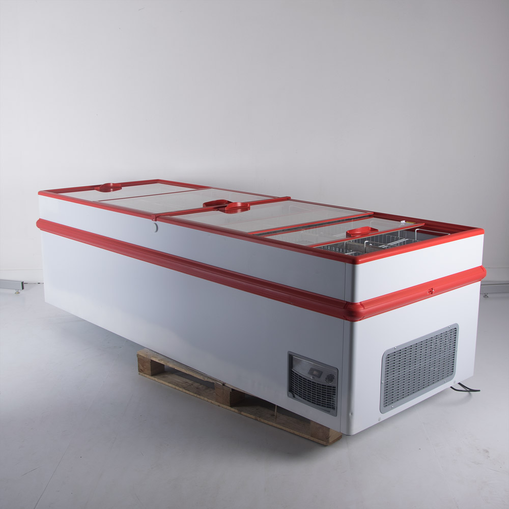 Iarp Gamma 250 NR