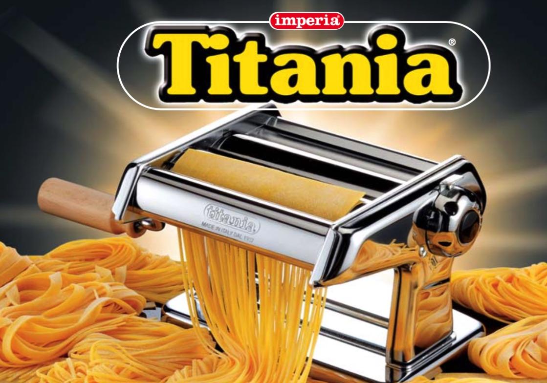 Империя TITANIA 675
