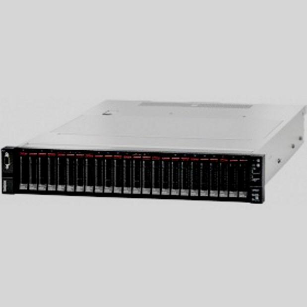 Lenovo ThinkSystem SR650 (7X06U0FE00)
