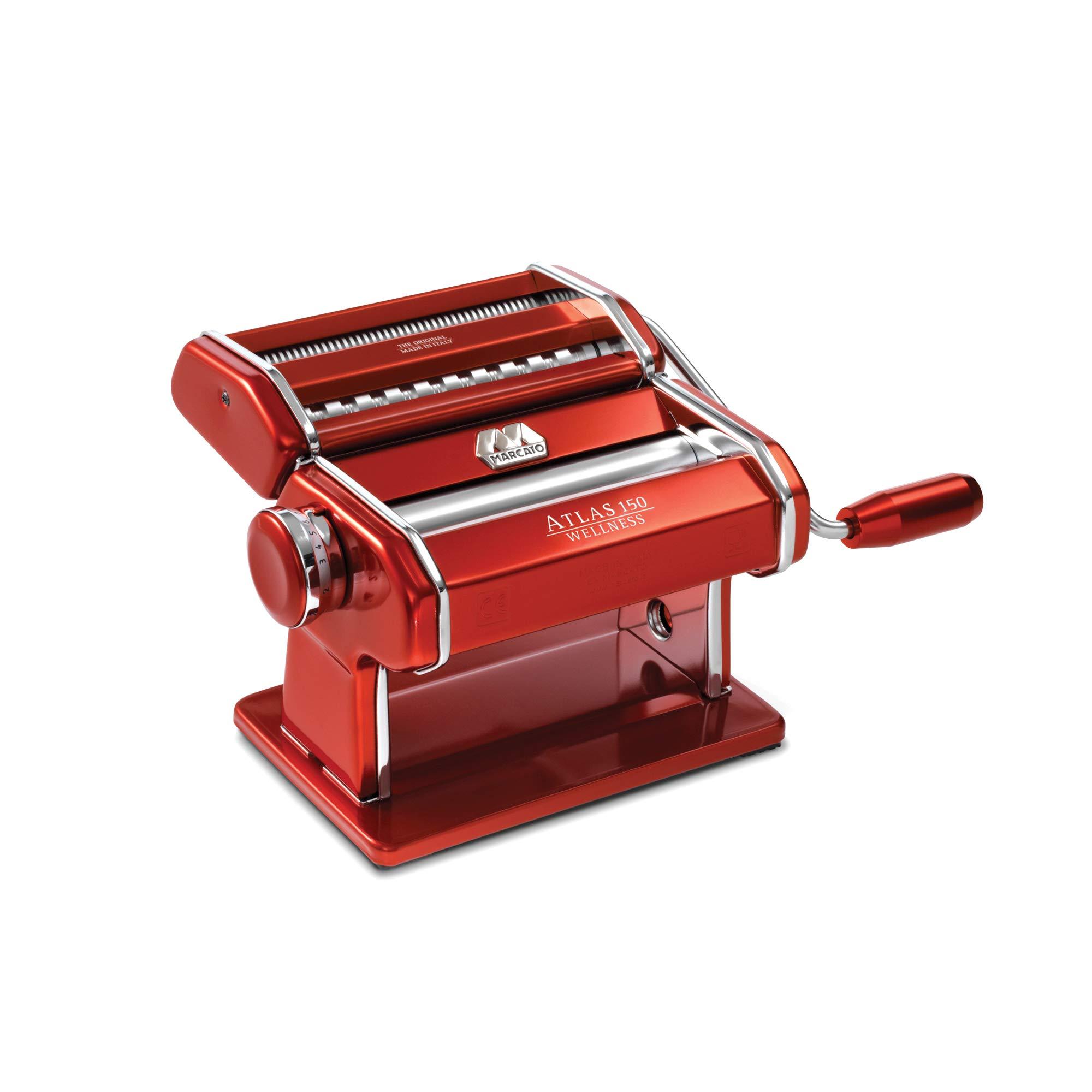 Marcato Design Atlas 150 Color Rosso
