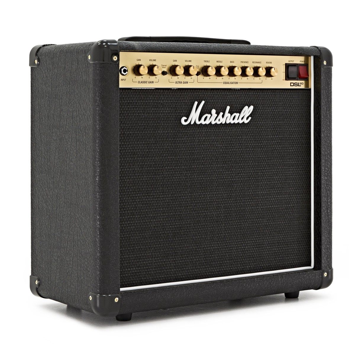 Marshall DSL20
