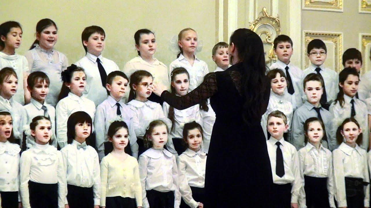 Детская музыкальная школа им. С.С. Ляховицкой