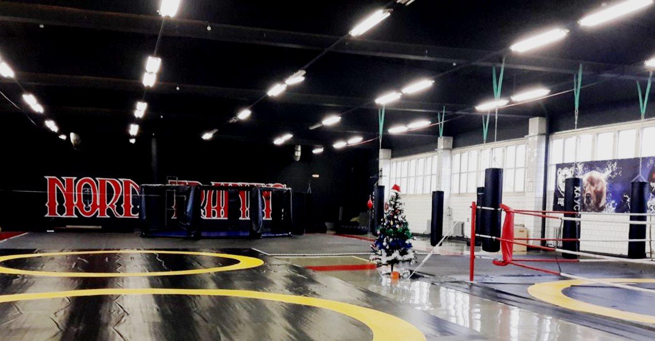 NordTraining MMA
