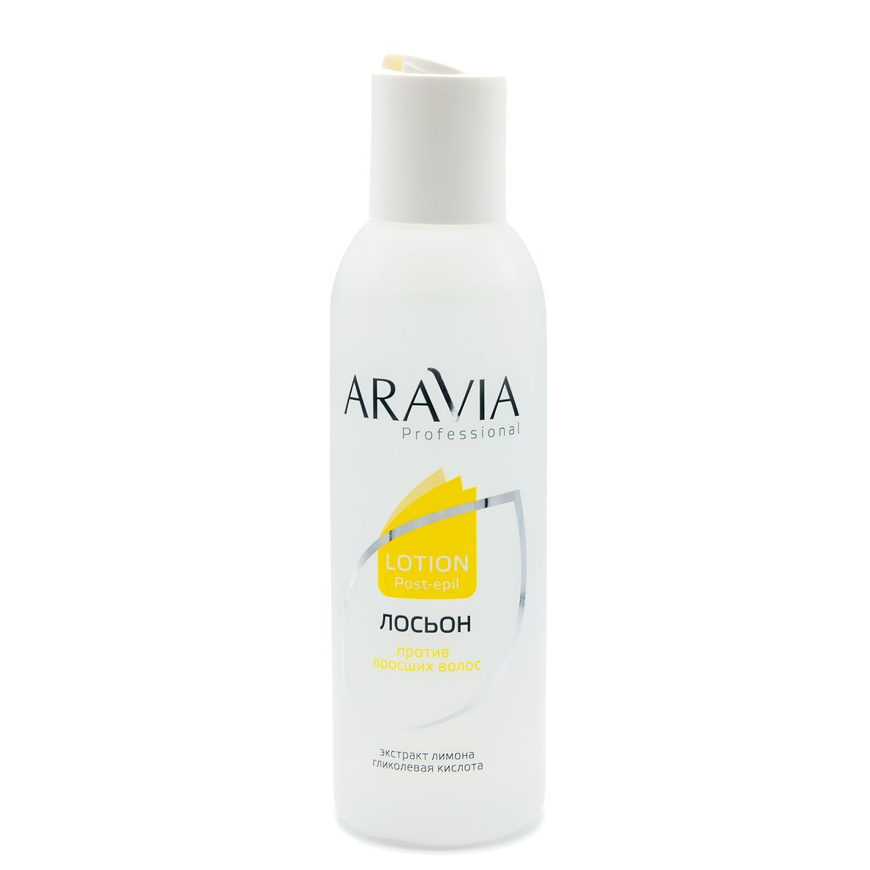 Aravia Professional лосьон с лимоном