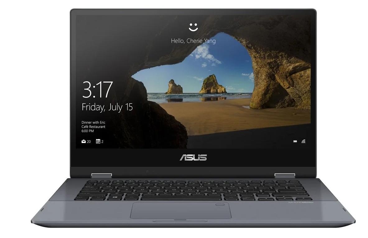 ASUS VivoBookFlip 14 TP412FA-EC315T
