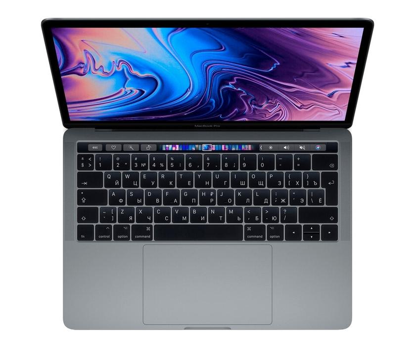 Apple MacBook Pro 13 Mid 2019