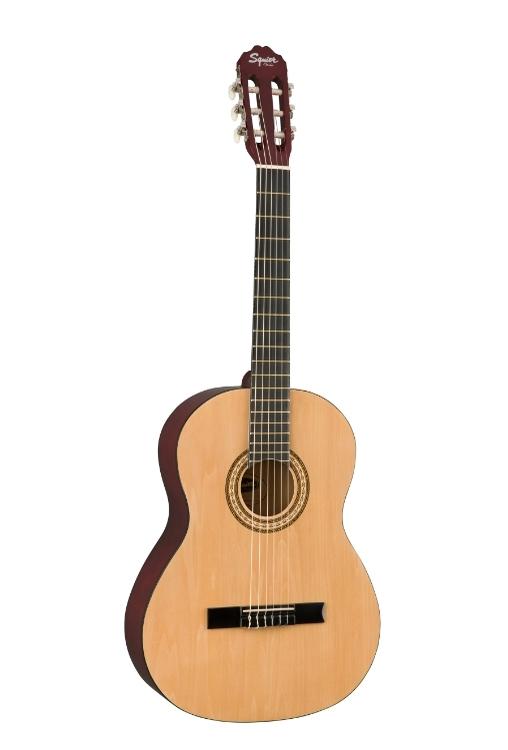 Fender Squier SA-150N Classical NAT