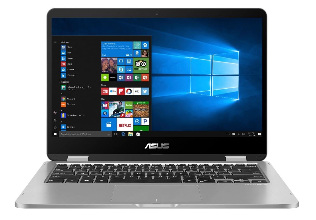 ASUS VivoBookFlip 14 TP401MA-BZ261T