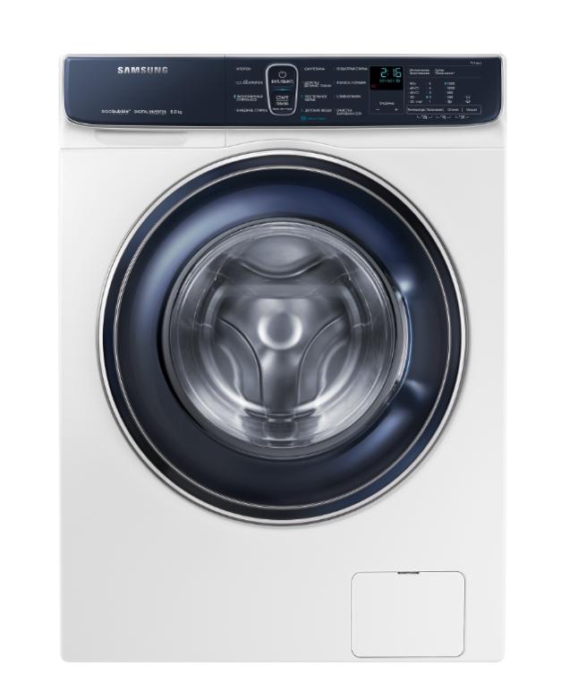 Samsung WW80R52LCFW