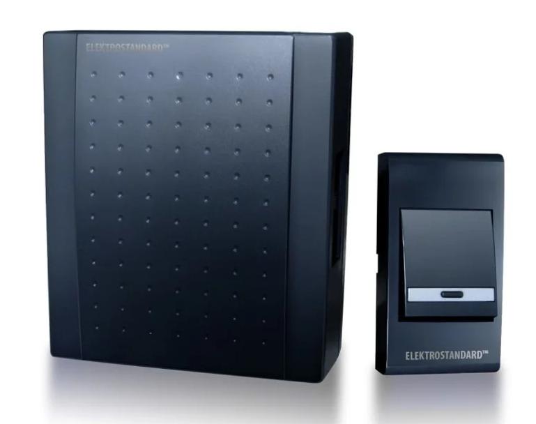 Elektrostandard DBQ16 WM 1M IP44