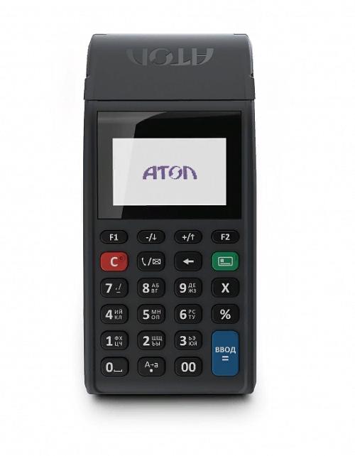 Атол 91 Ф