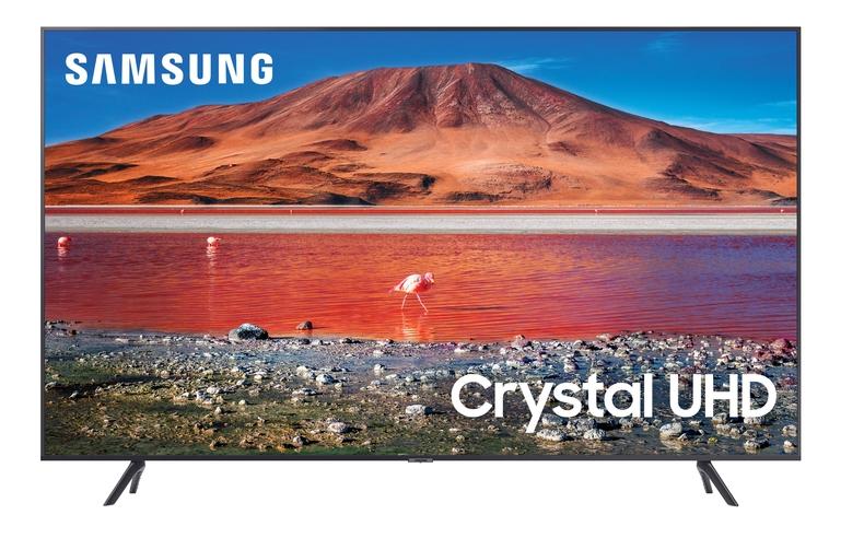 Samsung UE43TU7090U 43