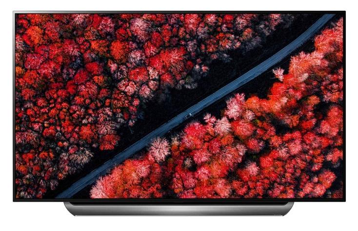 LG OLED55C9P 54.6