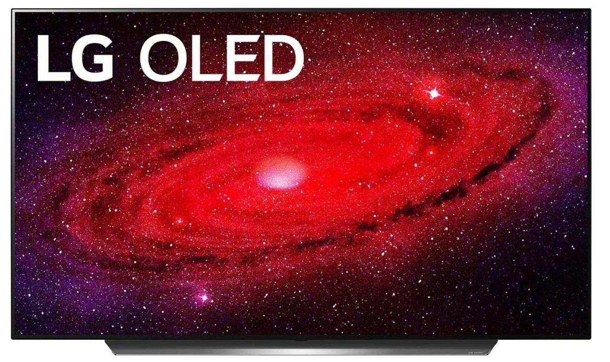 LG OLED55CXR 55