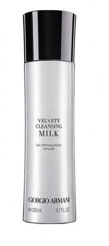 ARMANI Velvety Cleansing Milk