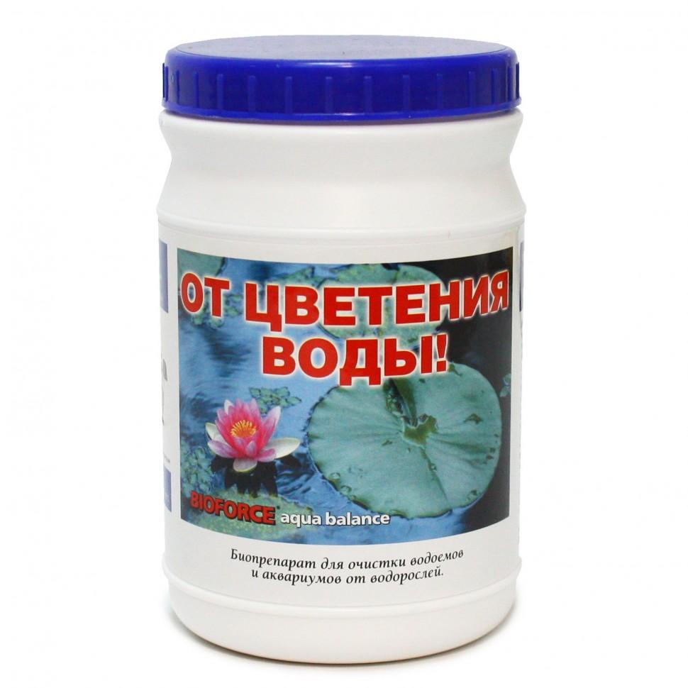 Биопрепарат BIOFORCE Aqua Balance 500г