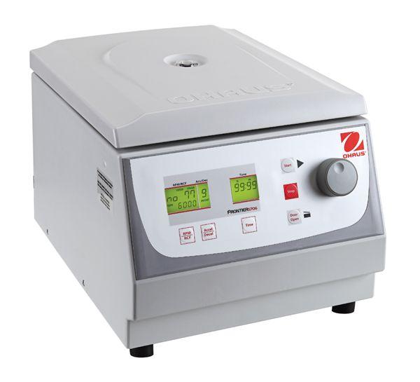 Центрифуга Ohaus FC5706 скоростной диапазон 200-6000