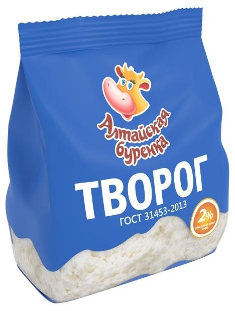 Алтайская Буренка 2%