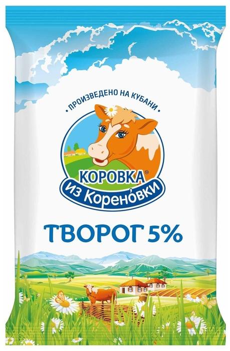 Коровка из Кореновки 5%