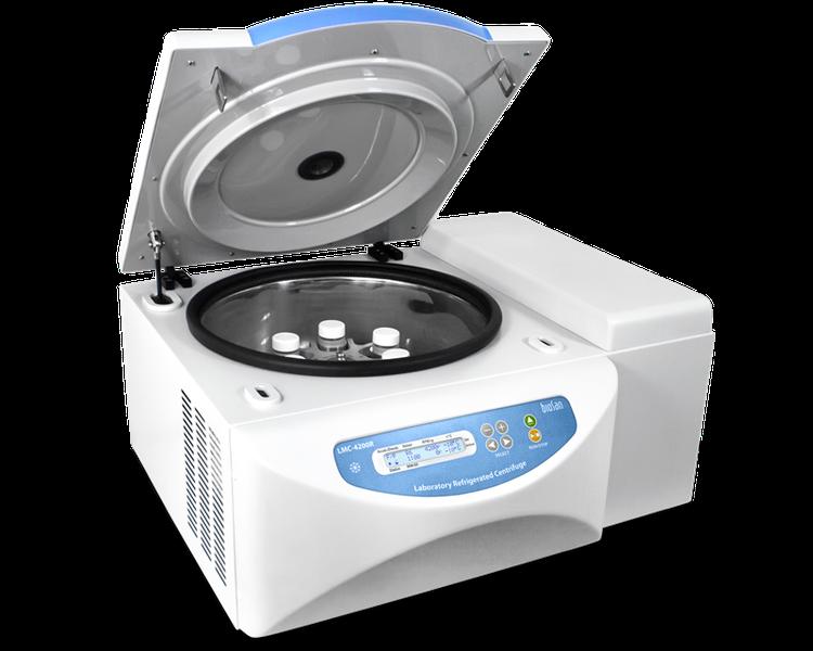 Центрифуга Biosan LMC-4200R