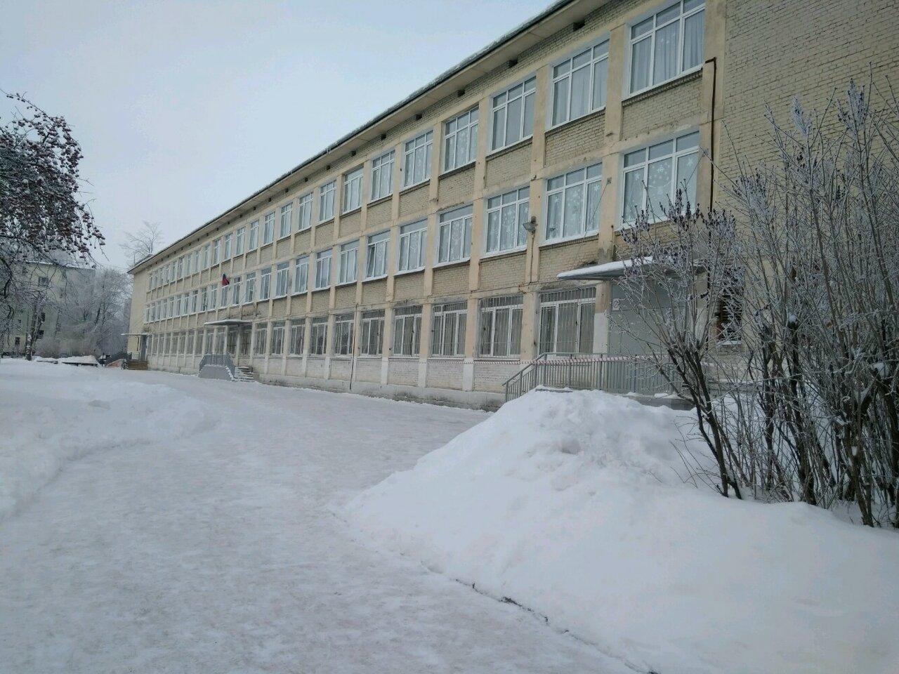 ГБОУ Школа №7