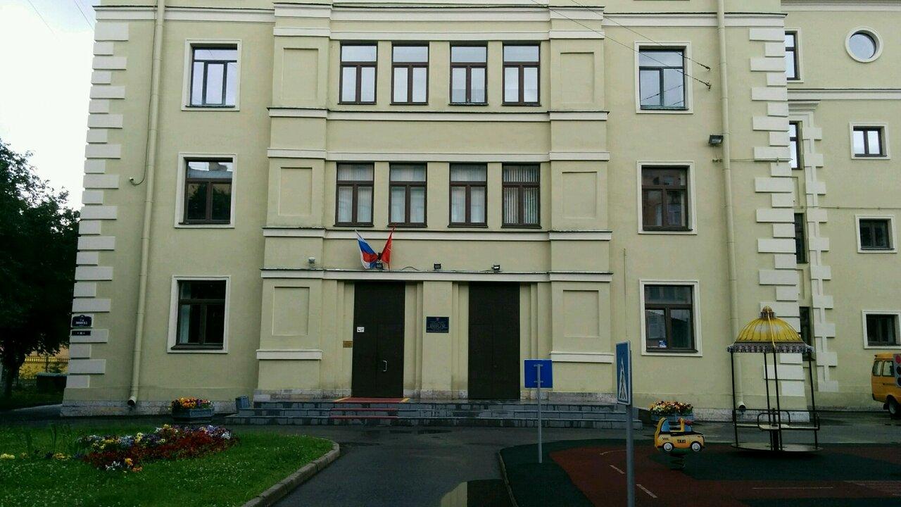 Школа № 755 (Региональный Центр Аутизма)