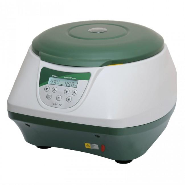 Центрифуга лабораторная Tagler СМ-12-6