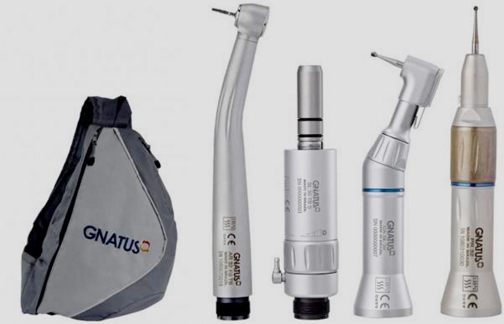 Academic Kit - Gnatus Equipamentos Medico Ltda