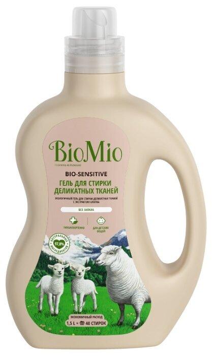 BioMio Bio-Sensitive